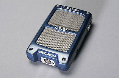 Angstrom G2 portable fuel cell