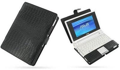A Dozen Different Eee PC cases
