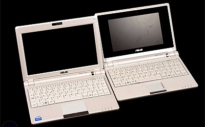 Eee PC 900 at Amazon.com