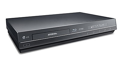 LG cancels combo HD DVD/Blu-ray player