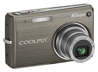 Nikon Coolpix S700 Review