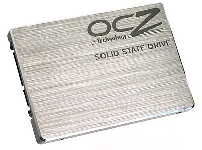 OCZ 64GB SATA II SSD reviewed